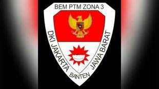 Lambang BEM PTM Zona 3 (dok. KM)