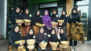 Kecamatan Leuwiliang telah mempersiapkan 50 penari dari sanggar seni tari untuk ikut serta dalam pagelaran seni (dok. KM)