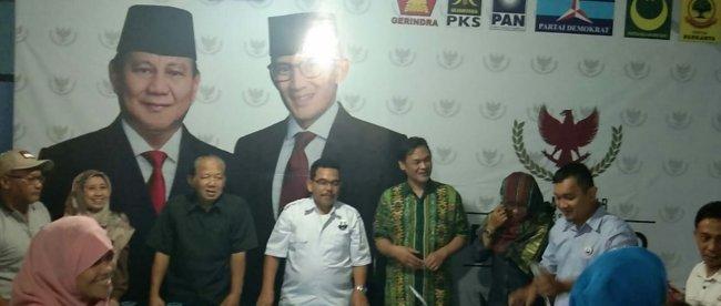 Rapat Koordiansi Satgas BPNPS Bogor, Sabtu 15/12/2018 (dok. KM)