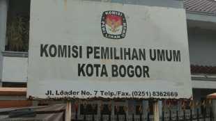 KPUD Kota Bogor (dok. KM)