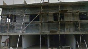 Bangunan ruko yang belum mengatongi IMB di Jalan Mustika Sari, Pengasinan, Rawa Lumbu, Kota Bekasi (dok. KM)