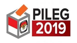 Pemilu Legislatif 2019 (stock)