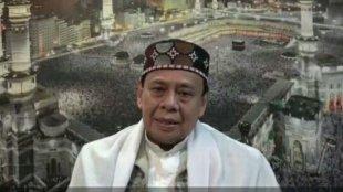 Ketua MUI Kabupaten Bogor KH Ahmad Mukri Aji (dok. KM)