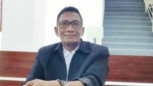Direktur Eksekutif Aceh Legal Consul (ALC) Muslim A Gani, SH (dok. KM)
