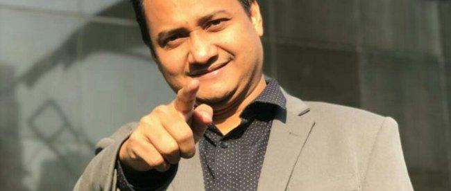 Senator DPD RI Fachrul Razi