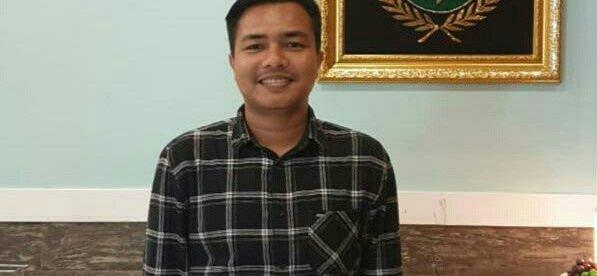 Mantan Sekjen BEM Unsyiah Aceh, Heri Safrijal (dok. KM)