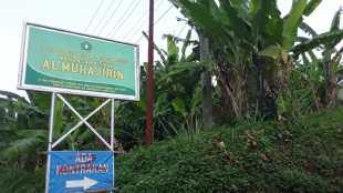 MAS Al Muhajirin, Cigudeg, Bogor (dok. KM)