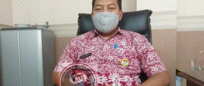 Kabid Bina Marga di Dinas Bina Marga dan Sumber Daya Air Kota Bekasi (dok. KM)
