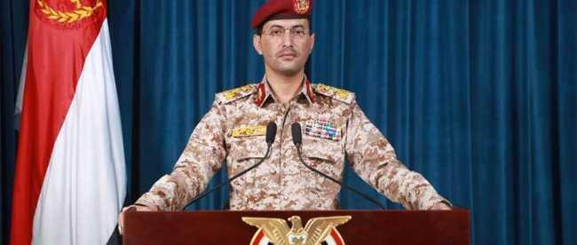 Jubir Angkatan Bersenjata Yaman, Brigjen Yahya Saree (dok. alahed)