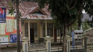 Kantor KPU Pasaman Barat, Sumatera Barat (dok. Google Street View/KM)