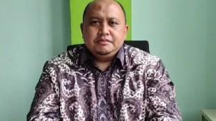 Ketua DPRD Kota Bogor, Atang Trisnanto (dok. KM)