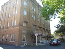 Most Haunted Hotel in Texas