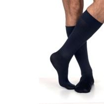 Антиварикозни мъжки три четвърти чорапи ANTISTRES 70 DEN Elly Италия