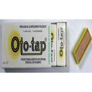 Тапи за уши полимерна пяна Oto-Tap Испания