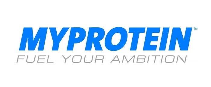 zľavový kód Myprotein