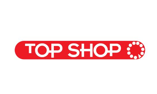 Topshop.sk logo