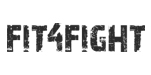 Fit4fight logo