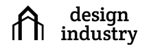 Design industry logo