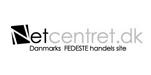 Netcentret logo