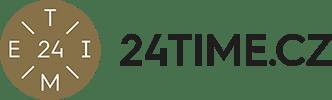 Sleva -15% na celý sortiment od 24Time.cz