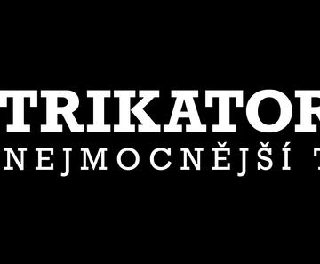 Víkendová akce -20 % na všechno od Trikator.cz