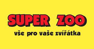 Slevový kupon – 20 % na vše od SuperZoo.cz