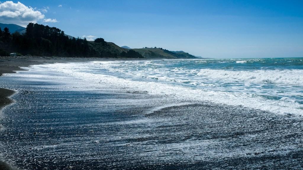 Kekerengi Beach