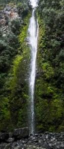 Hanmer Springs Falls