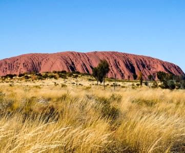 Auf dem letzen Drücker: Fotos von Australien