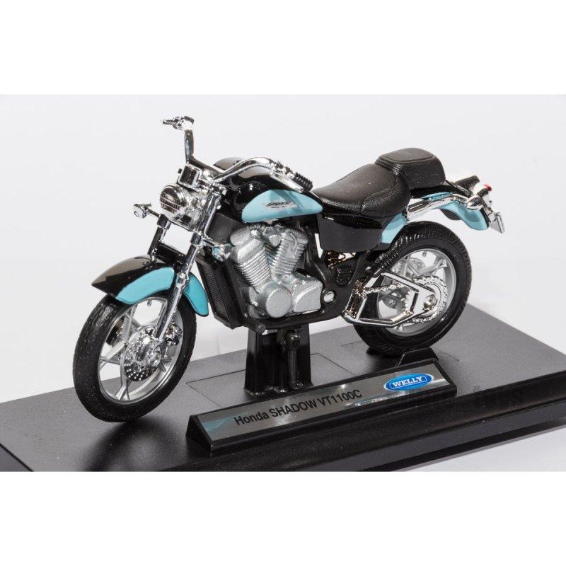Honda SHADOW VT1100C