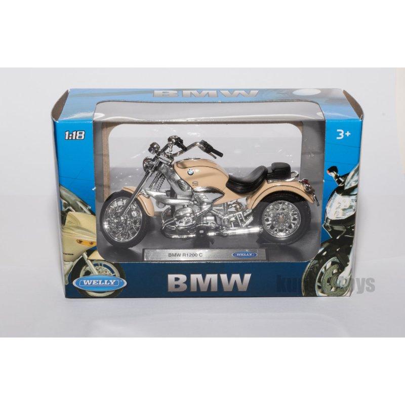 BMW R1200 C