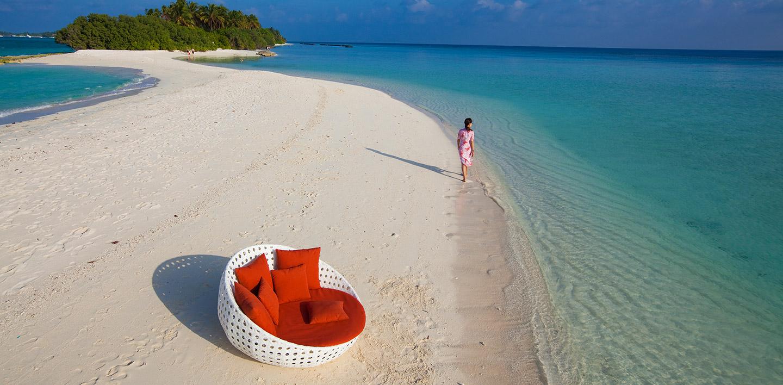 Resort Maldives  Kuramathi Island Resort Maldives