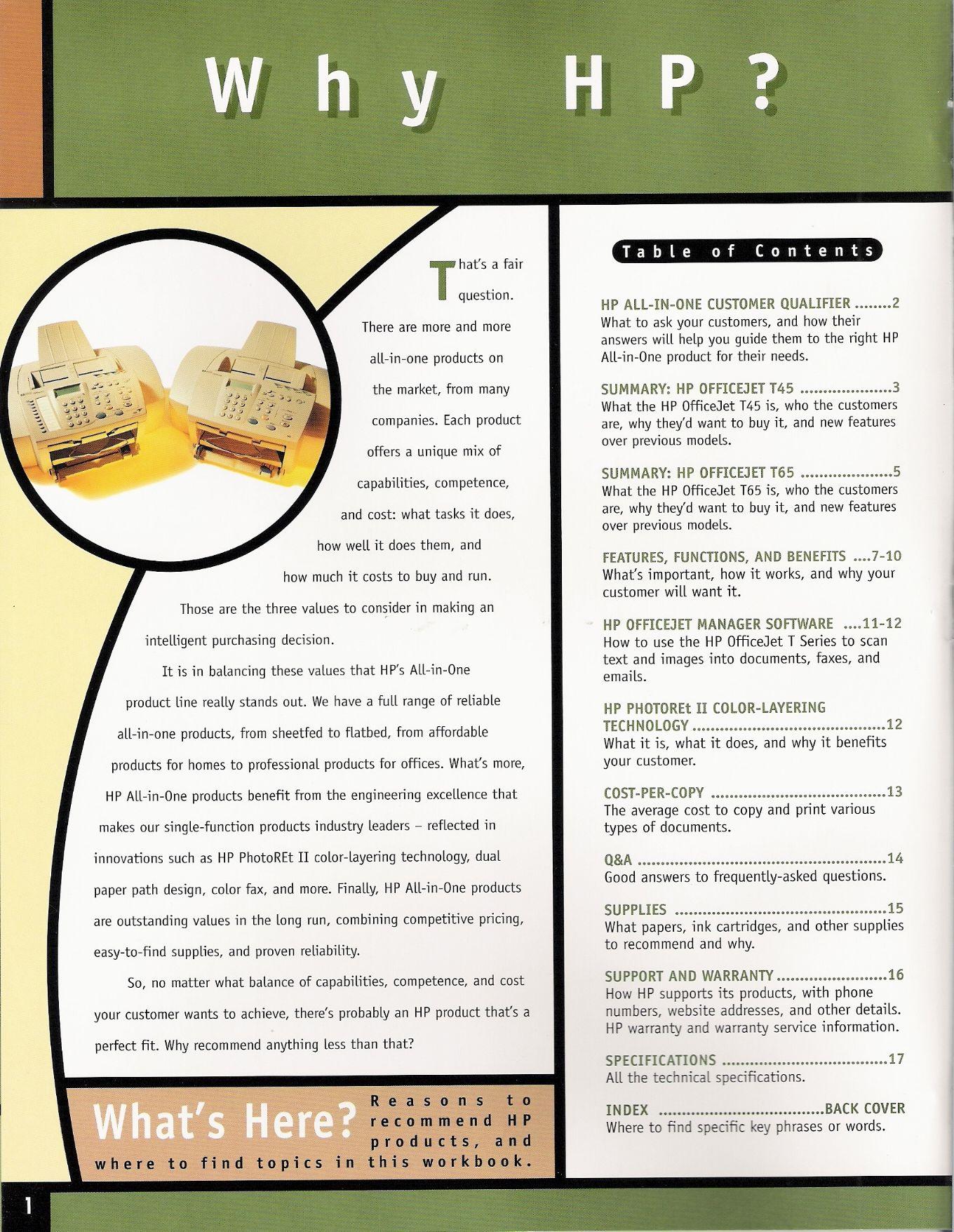 Brochure Samples Freelance Copywriter John Kuraoka