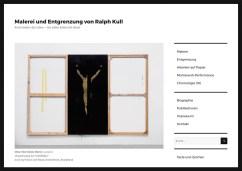 Website Ralph Kull