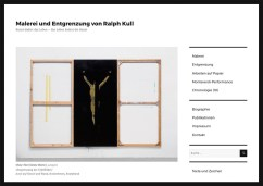 Website Ralph Kull