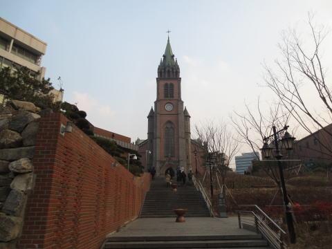 「韓国 教会」の画像検索結果