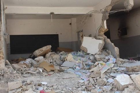مدارس كوباني 2