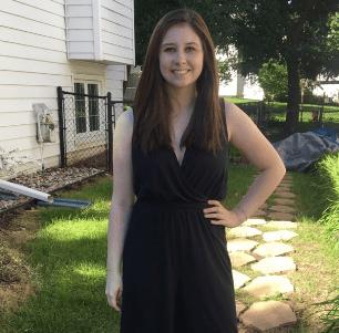 Riley Schwienebart : Public Relations Director
