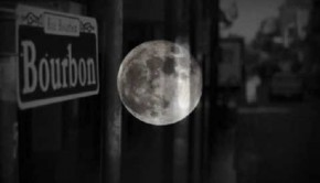 Moon Over Bourbon Street - Sting