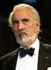 Sir Christopher Lee'yi Kaybettik2