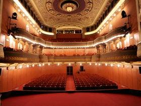 Teatro Merano  Kurhaus  Teatro Civico Puccini a Merano