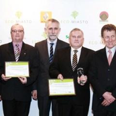 Wołomin znowu wśród najlepszych! Jedno z najbardziej ekologicznych miast w Polsce