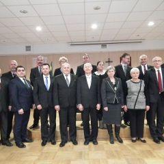 I sesja w kadencji 2014-2018