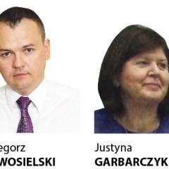 Przytłaczające zwycięstwo Grzegorza Nowosielskiego