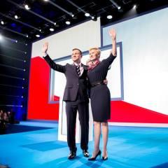 Konwencja programowa Prawa i Sprawiedliwości z udziałem Andrzeja Dudy – kandydata na Prezydenta RP