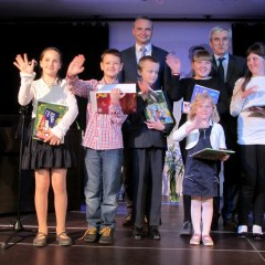 Wielkie Święto Poezji Cypriana Kamila Norwida w Dąbrówce…