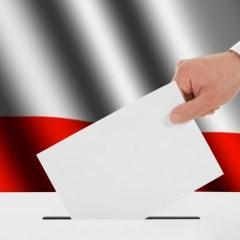 52% ważnych głosów oddanych na ANDRZEJA DUDĘ