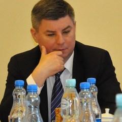 MINISTER Z LEGIONOWA