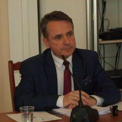 Burmistrz Jerzy Bauer otrzymał absolutorium za 2014 rok