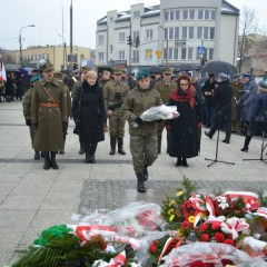 Oddawali życie za wolną Polskę – naszym obowiązkiem o tym nie zapomnieć